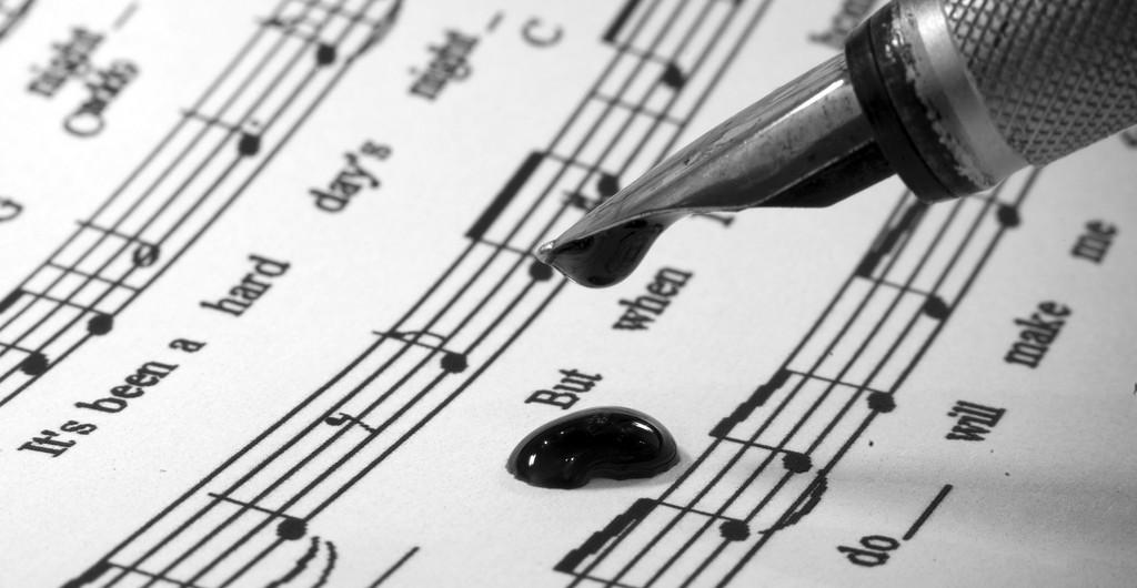 音樂 法律