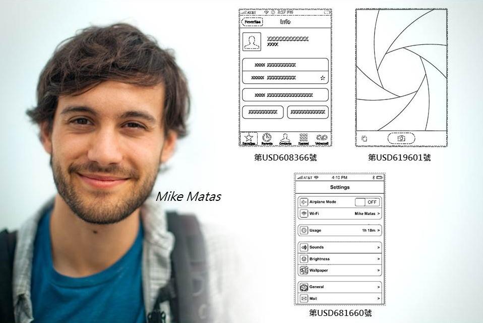 Mike Matas