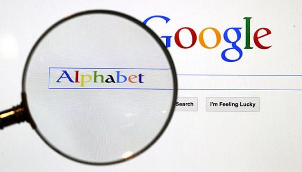 Alphabet,將使Google面臨商標侵權風險