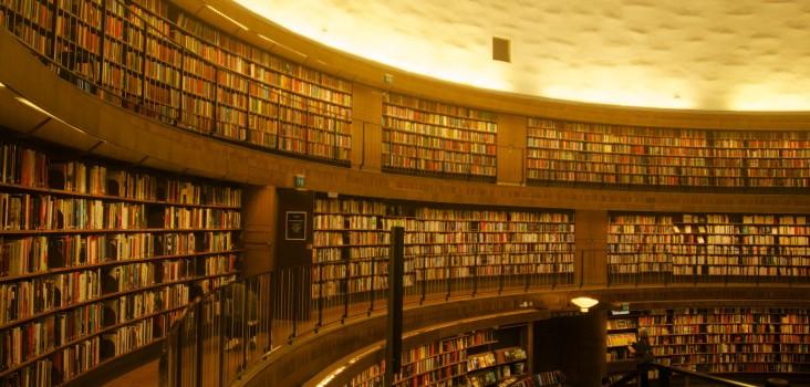 dilettantiquity  Stockholms Stadsbibliotek  Stockholms Stadsbibliotek